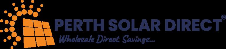 Perth Solar Direct Logo