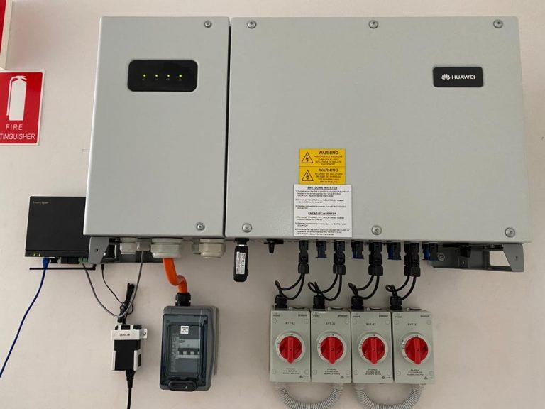 Solar Panel Inverters - Joondalup