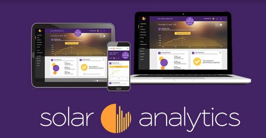 Solar Analytics - Perth Solar Direct