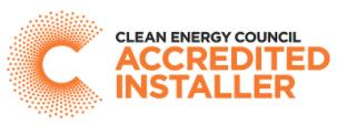 CEC Accredited Installer